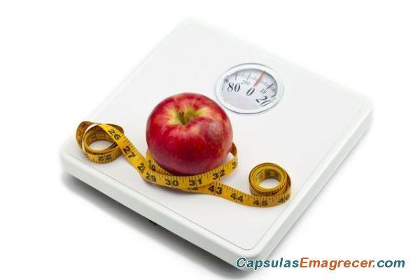 que puedo comer para bajar de peso en una semana