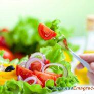 3 Coisas Que Toda Dieta Saudável Para Perder Peso Tem